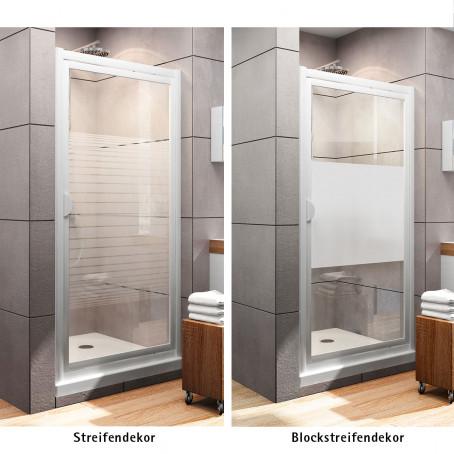 dreht r nische glas duschkabine dusche duschabtrennung duscht r glast r schulte ebay. Black Bedroom Furniture Sets. Home Design Ideas