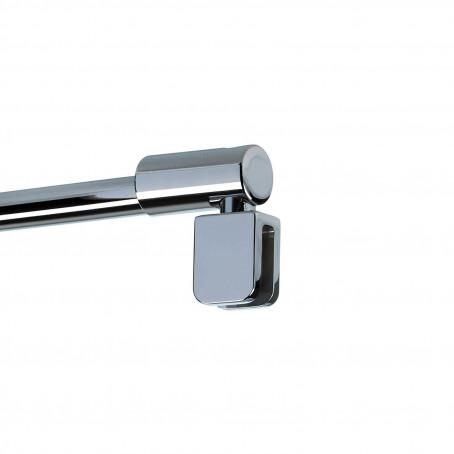 duschkabine rechteck eckeinstieg duschwand echtglas dusche nische seitenwand esg ebay. Black Bedroom Furniture Sets. Home Design Ideas