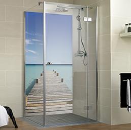 wasserabweiser duscht rdichtung duschkabine schulte dichtung 6mm duscht r dusche ebay. Black Bedroom Furniture Sets. Home Design Ideas