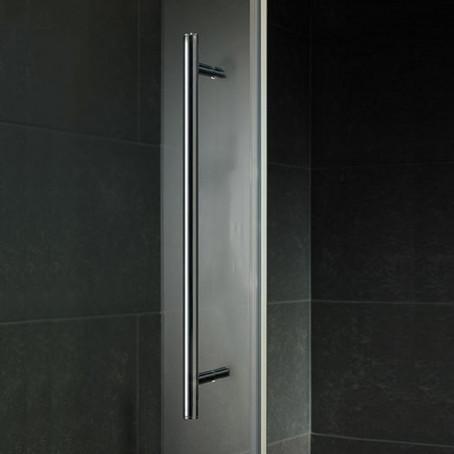 duschkabine dreht r duschabtrennung duschwand duscht r echtglas dusche nische ebay. Black Bedroom Furniture Sets. Home Design Ideas